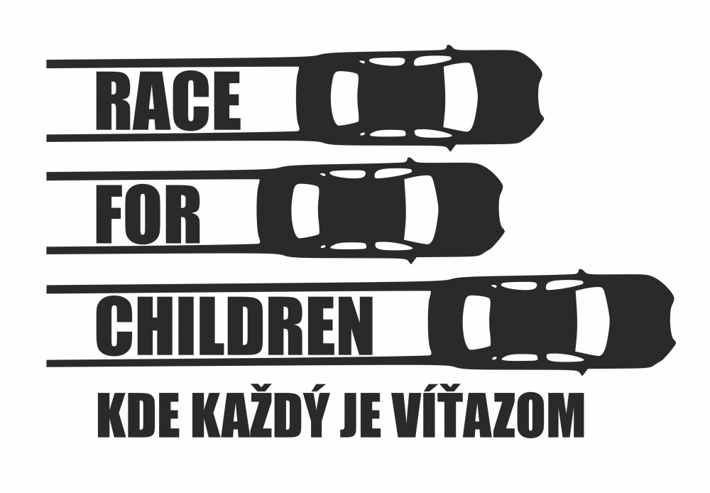 Race for children